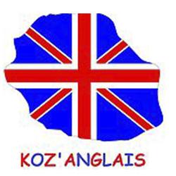 Koz'Anglais